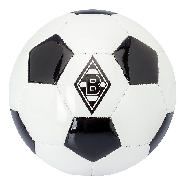 Borussia Mönchengladbach Puma Retro Ball, Deutsche Bundesliga ...
