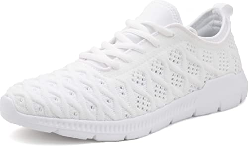 Ladies Get Fit Jogging Fashion Fitness Athletic Gym Outdoor Trainers All Sizes