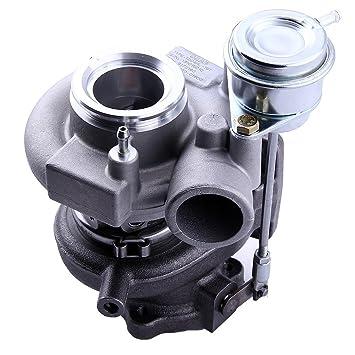 maXpeedingrods TD04HL-15T Turbocompresor 2.0L B235R b253r Turbo Turbocharger 49189 – 01800