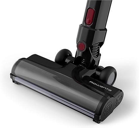 Rowenta Extenso X-Pert 160 aspiratore portatile Senza sacchetto Nero Rosso