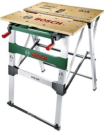 Bosch PWB 600 - Mesa de trabajo, 553 mm (ref. 0603B05200)
