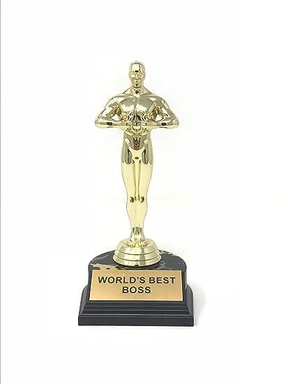 amazon com world s best trophy boss sports outdoors