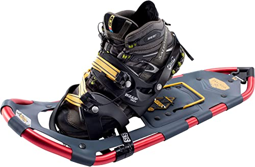 Atlas Snowshoes Company Men s Montane Mountain Hiking Snowshoes