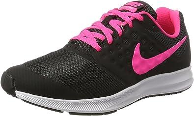 Black Hyper Pink White Size