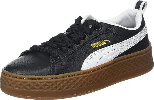 PUMA Women's Smash Platform Vt Low Top Sneakers