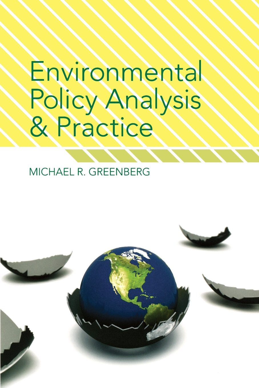 Download Environmental Policy Analysis and Practice ebook