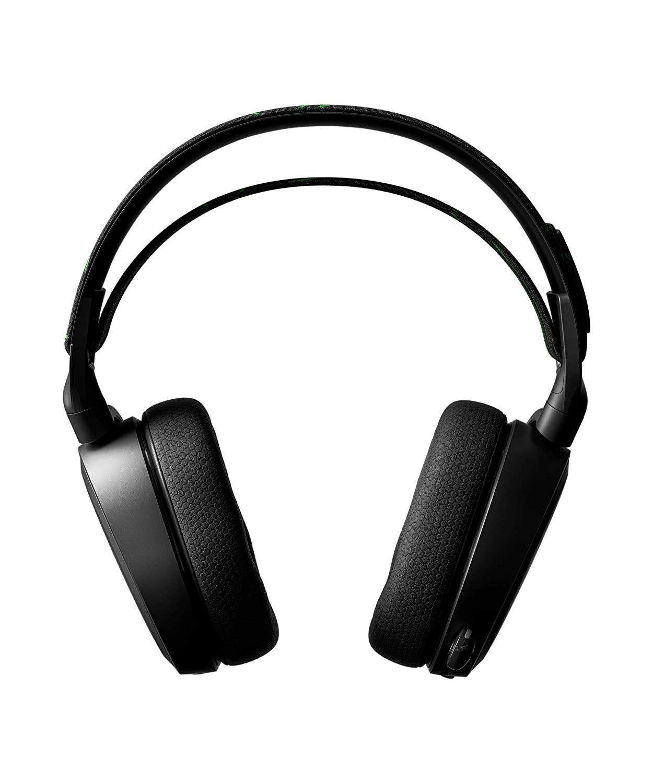 Lossless 2.4 GHz Wireless Gaming Headset Xbox Series X for Xbox Series X S and Xbox One SteelSeries Arctis 7X Wireless