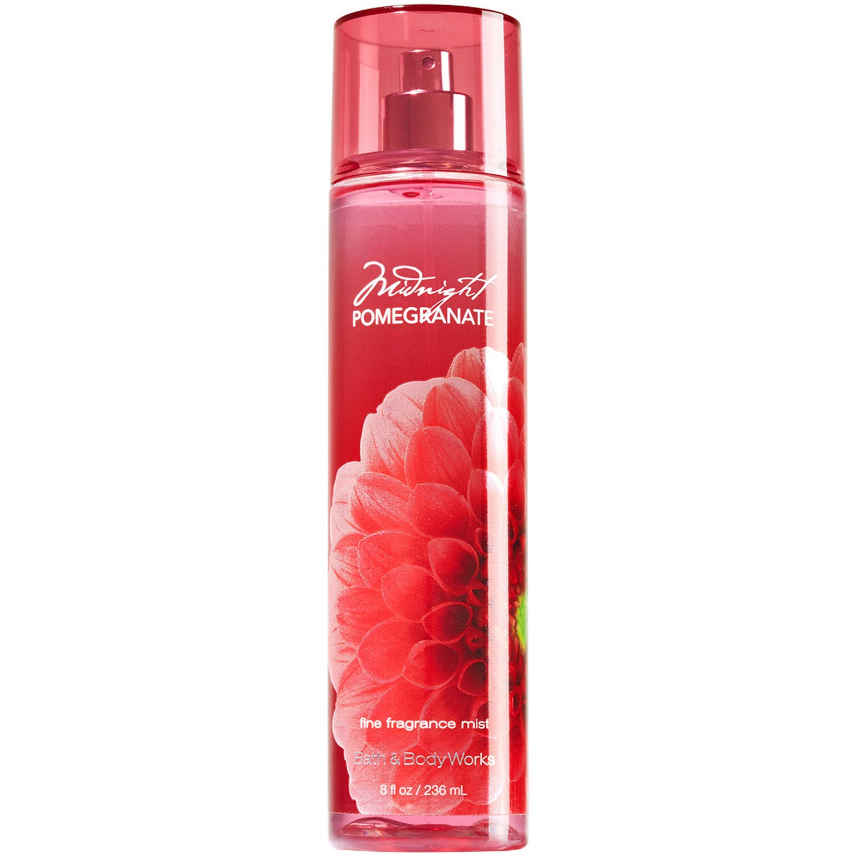 Brume Parfumée Midnight Pomegranate Bath And body Works