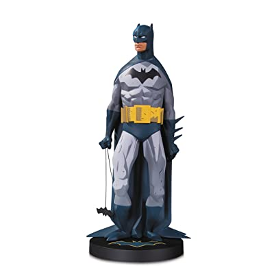DC Collectibles DC Designer Series: Batman by Mike Mignola Resin Statue - OCT170393: Toys & Games