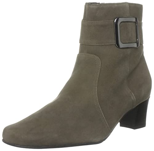 a1de9b5272 Van Dal Women s Filipstad Tlc Metal Ankle Boots 1633930 4 UK  Amazon ...