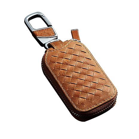Amazon.com: MoreFarther - Funda para llave de coche con ...