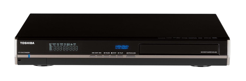 Toshiba hd a35 1080p hd dvd player amazon tv publicscrutiny Image collections
