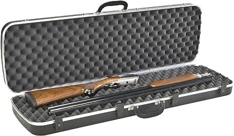 Plano DLX Series - Estuche para escopeta, color negro: Amazon.es: Deportes y aire libre