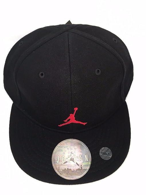 Gorra para niño de la marca Nike Jordan Air 7A1540 ...