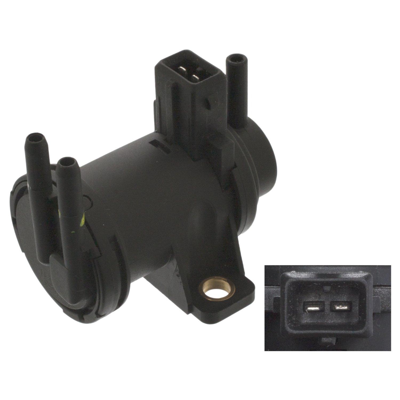 febi bilstein 44375 pressure converter for exhaust control system - Pack of 1 Ferdinand Bilstein GmbH + Co. KG
