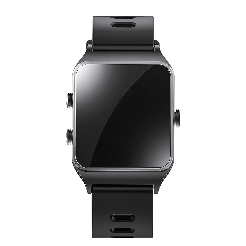 035b02010 Leotec Smartwatch Swim Swolf Gris GPS Pulsómetro: Amazon.es: Electrónica