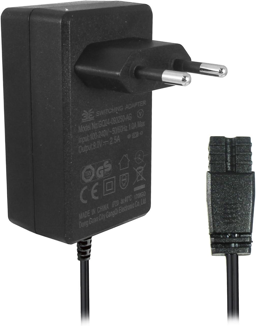 Adaptador de corriente de repuesto para deshumidificador Pro ...