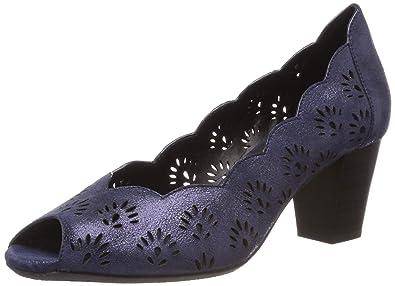 Lotta Pumps Gerry Shoes 19 Damen Weber Peeptoe v8O0mNnw