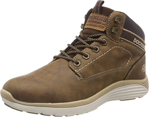 Dockers by Gerli Herren 43lr004 Hohe Sneaker