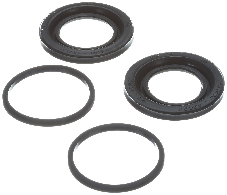 ABS 43536 Brake Caliper Repair Kit ABS All Brake Systems bv