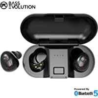 Bass Evolution Play True Wireless (TWS) Earbuds with Bluetooth 5.0