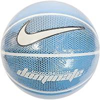 Nike Dominate 8P Basketbol Topu Mavi
