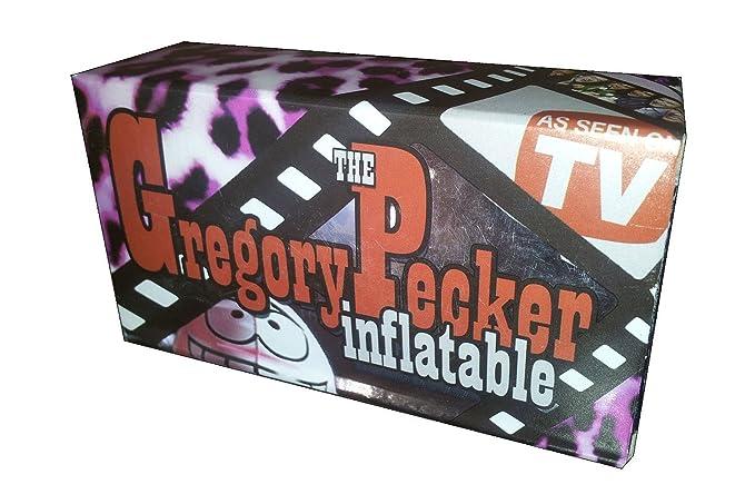 Amazon.com: Gregory Pecker - Pene hinchable para fiesta ...