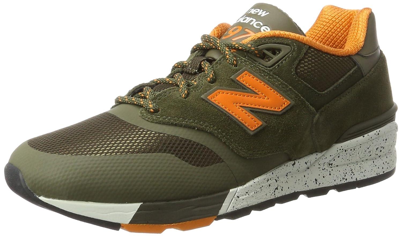 TALLA 43 EU. New Balance 597, Zapatillas de Running para Hombre