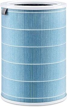 Filtro de repuesto para Xiaomi Mijia Mi Purificador de aire 1 2 Pro, color azul: Amazon.es: Bricolaje y herramientas