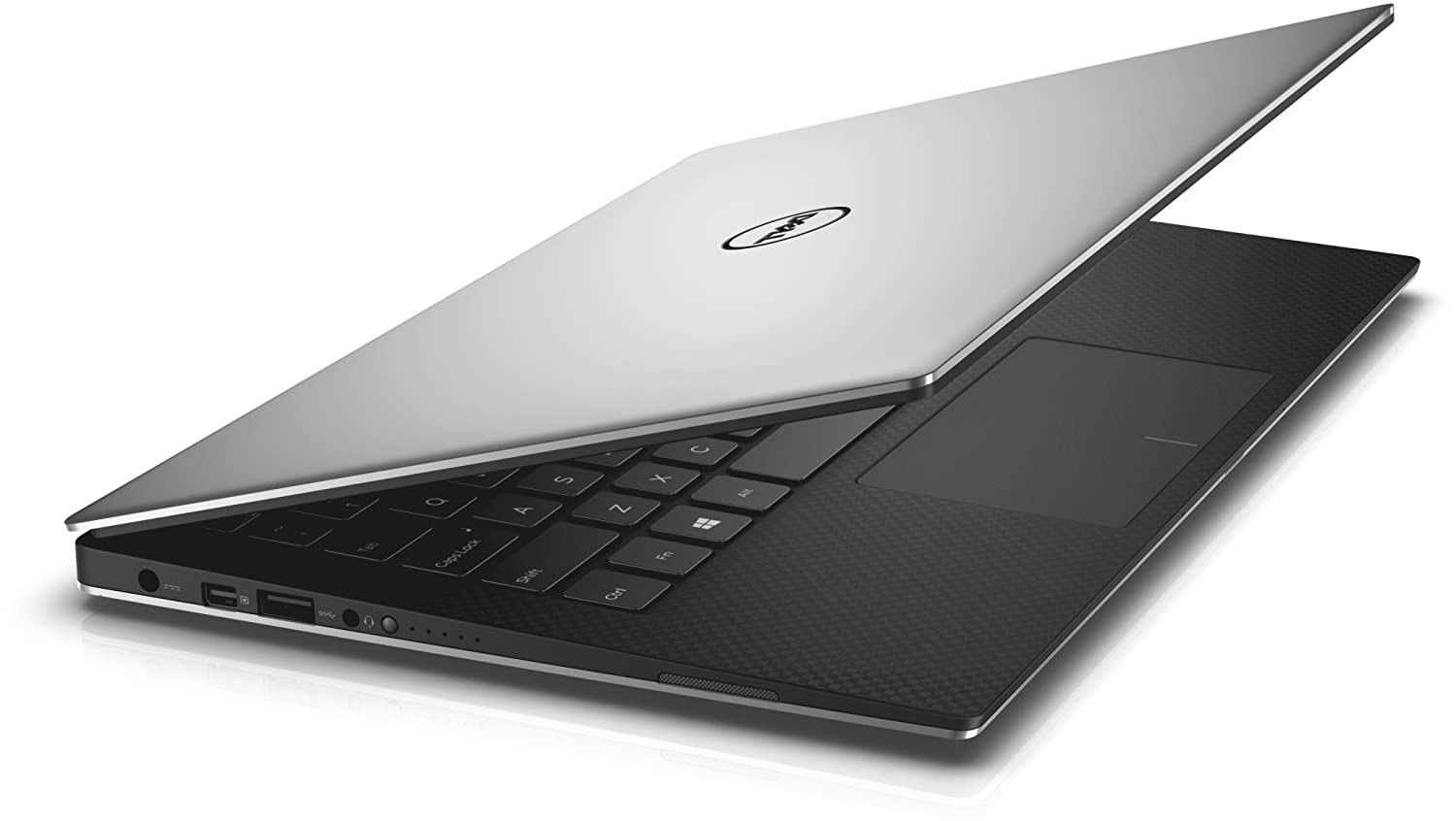 Dell XPS 9350-4860 13 Zoll Ultrabook
