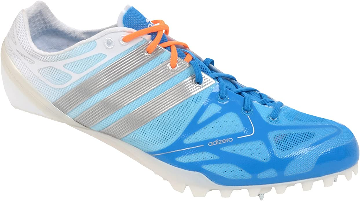 adidas Adizero Prime Accelerator Zapatillas con clavos para correr ...