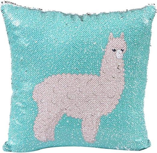 Llama Pillow Pattern : Gorgeous