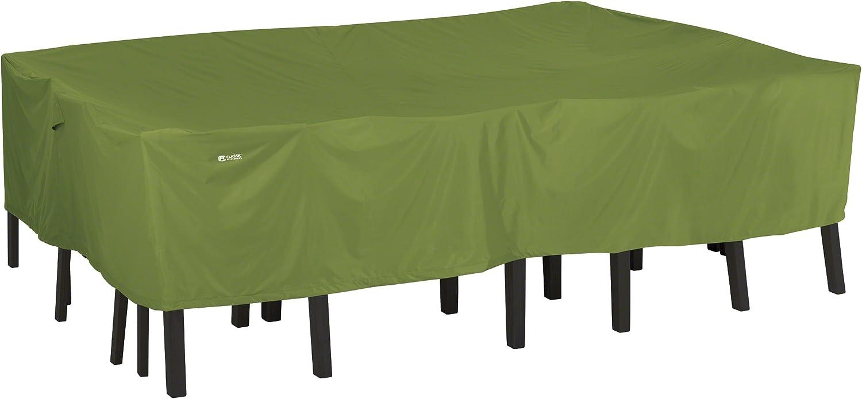 Classic Accessories 55-941-041901-EC Sodo Plus Table Cover, Medium