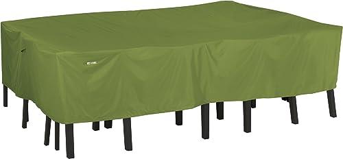 Classic Accessories 55-940-051901-EC Sodo Plus Table Cover, Large