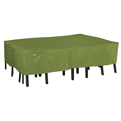 Classic Accessories 55-941-041901-EC Sodo Plus Table Cover, Medium