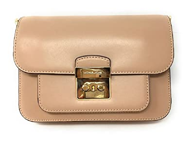 1f9e51fec0 Image Unavailable. Image not available for. Color  MICHAEL Michael Kors  Sloan Editor Large Shoulder Bag Oyster