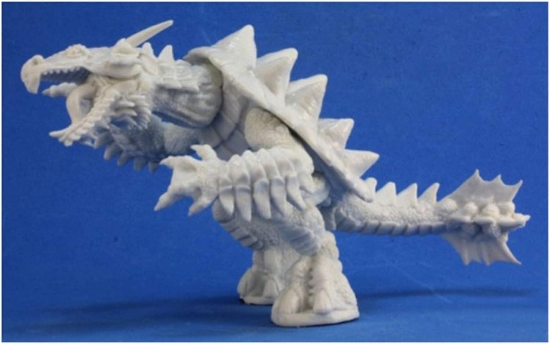 Bones Dragon Tortoise Miniature Reaper