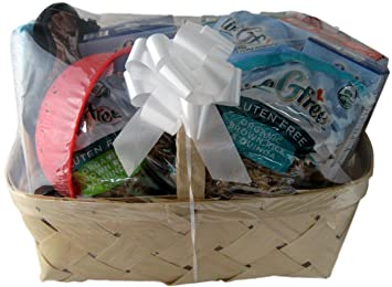 Amazon huge pasta lovers gluten free sampler gift basket huge pasta lovers gluten free sampler gift basket gourmet noodles macaroni cheese spaghetti and organic negle Gallery