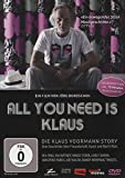 All You Need Is Klaus [Import anglais]