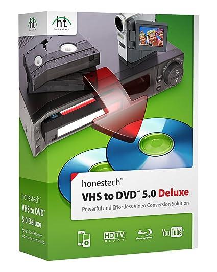 VHS 2.0 TO HONESTECH TÉLÉCHARGER DVD