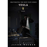 Tesla (English Edition)