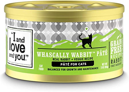 Naked Essentials Canned Wet Cat Food