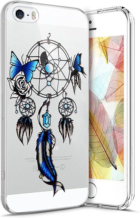 cover iphone 5s morbide