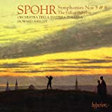 Symphonies Nos 3 & 6 Overture to the Fall Babylon