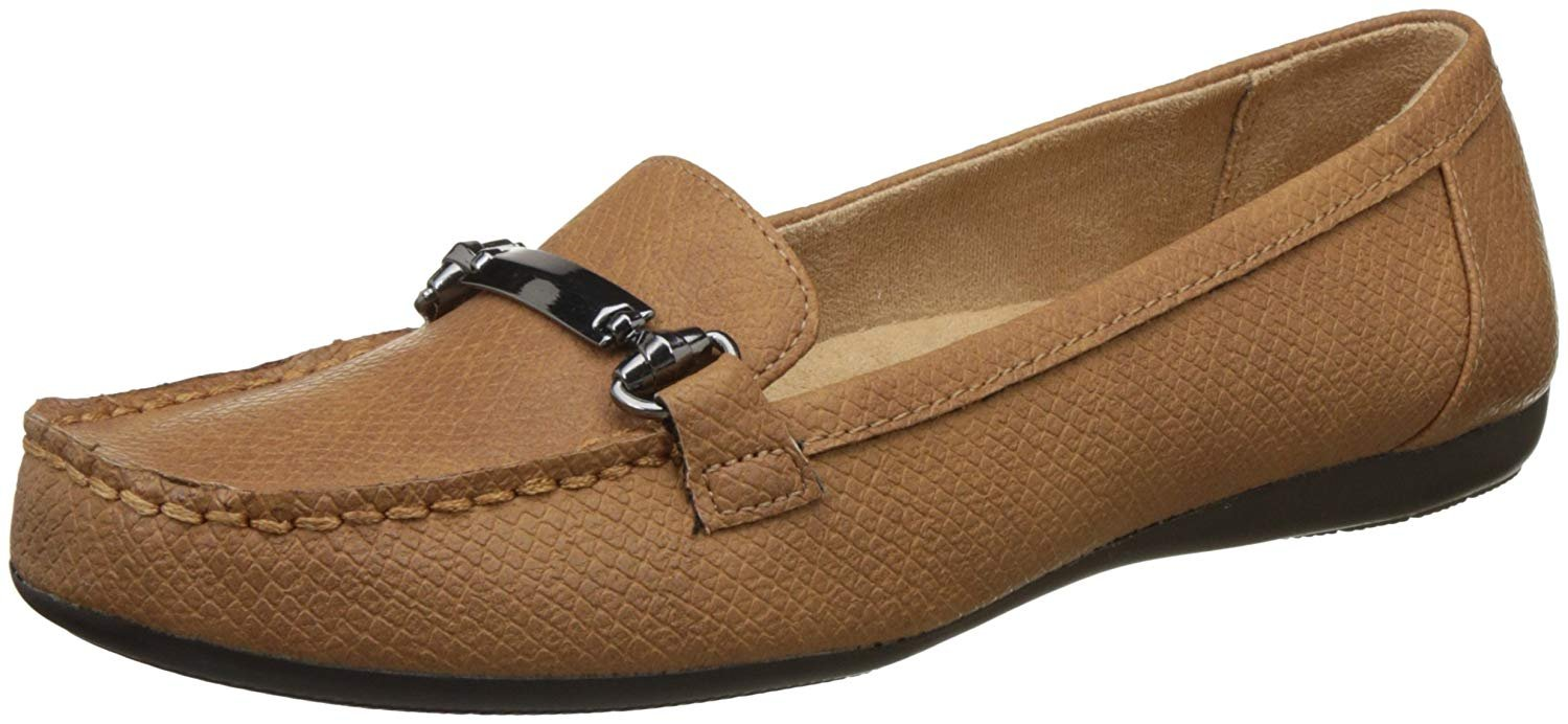 Natualizer Womens Sentry Loafer, Camelot, 7.5 M
