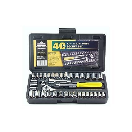 Fräsersatz 3+4+6+8mm Schaftfräser Metall Kunststoff hochlegiert Z=2