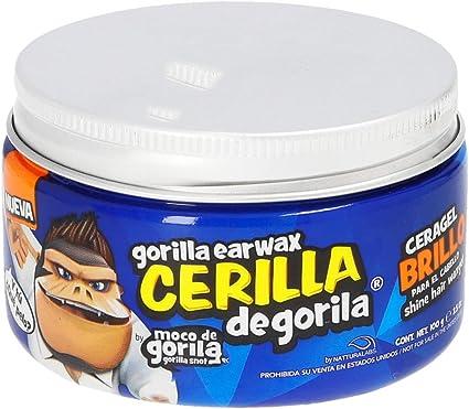 Moco De Gorila Gomina Y Gel 250 Gr Amazon Es Belleza