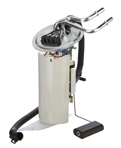 amazon com: spectra premium sp2005h fuel hanger assembly with pump and  sending unit for ford f series: automotive