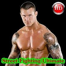 Street Fighting Ultimate