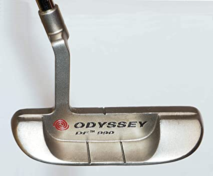 Amazon.com: Odyssey Golf DF 990 DF - Putter de doble fuerza ...